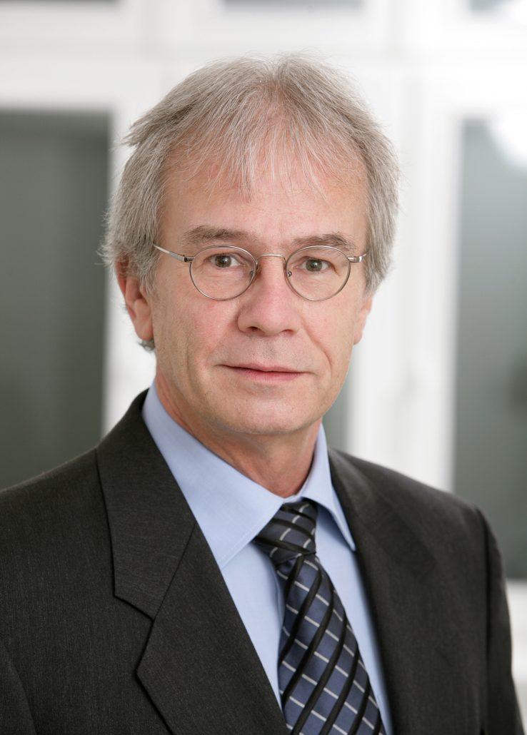 Profilbild von Hans-Peter Knop