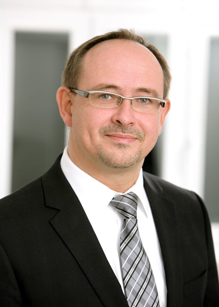 Profilbild von Frank Luz