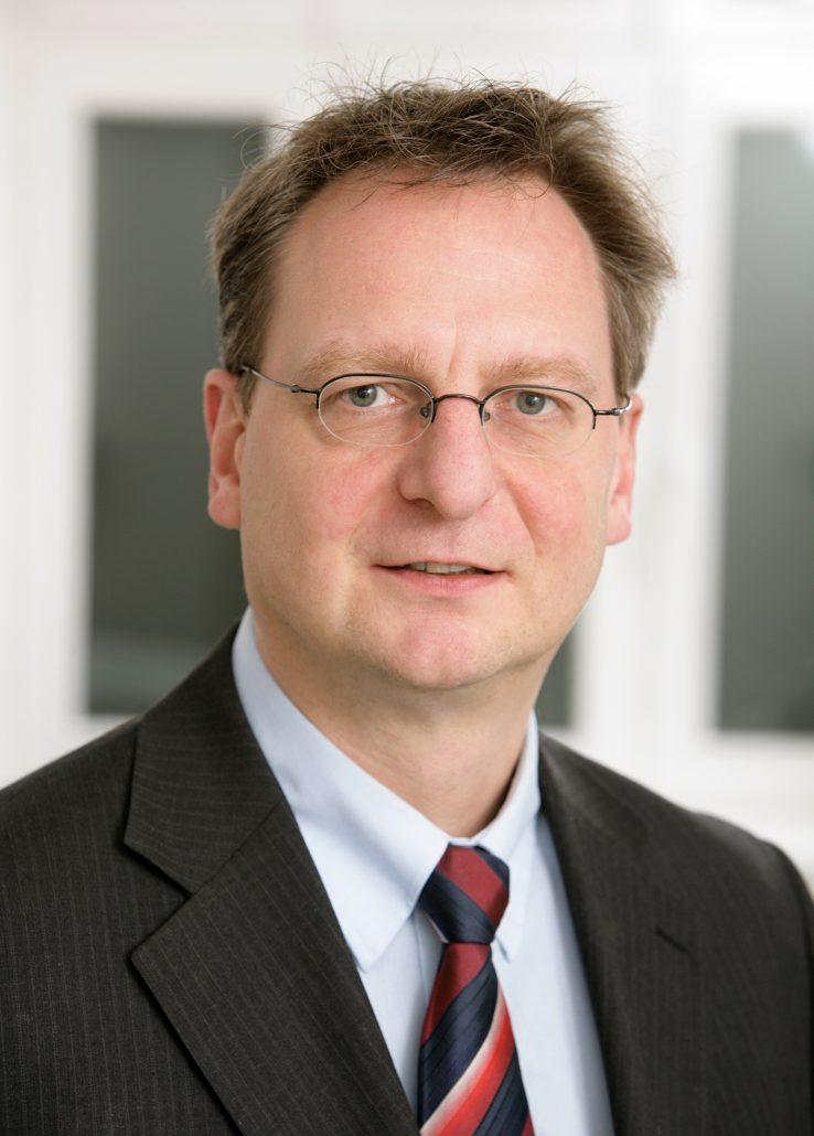 Profilbild von Bernhard Nachtmann