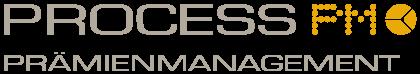 PROCESS PM Logo Groß
