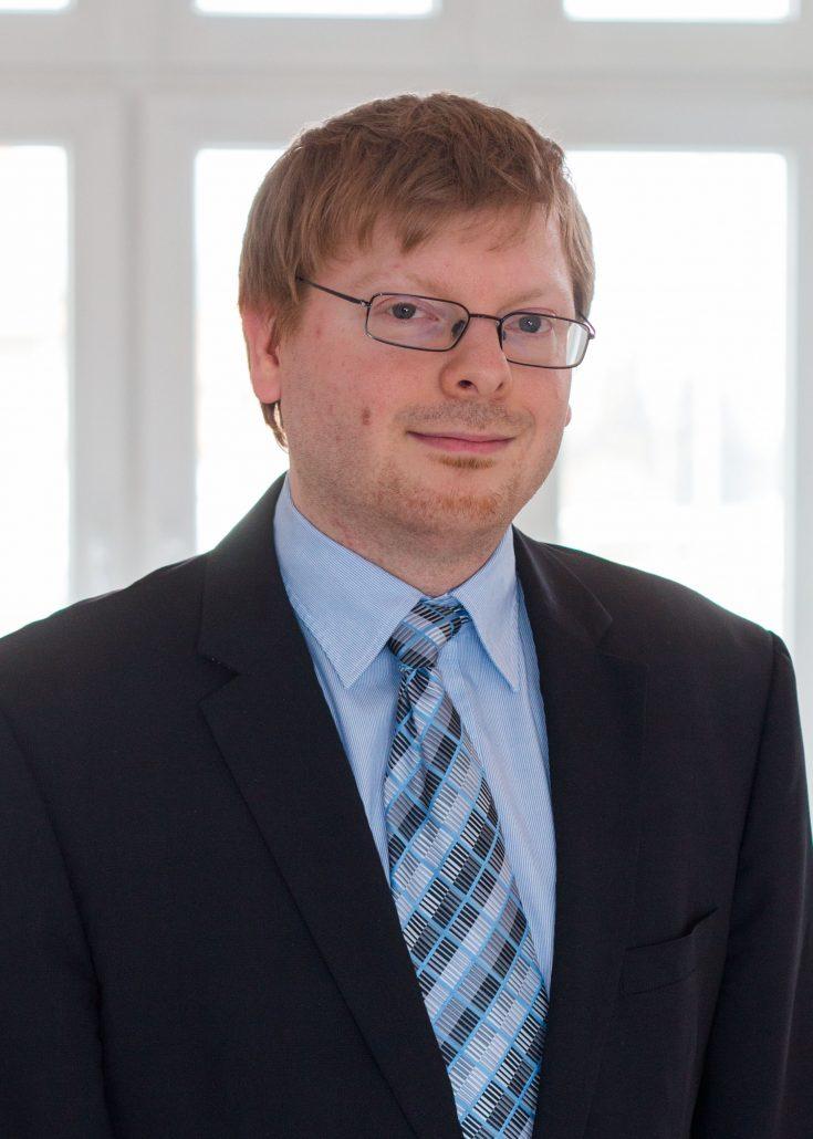 Profilbild von Tobias Witt