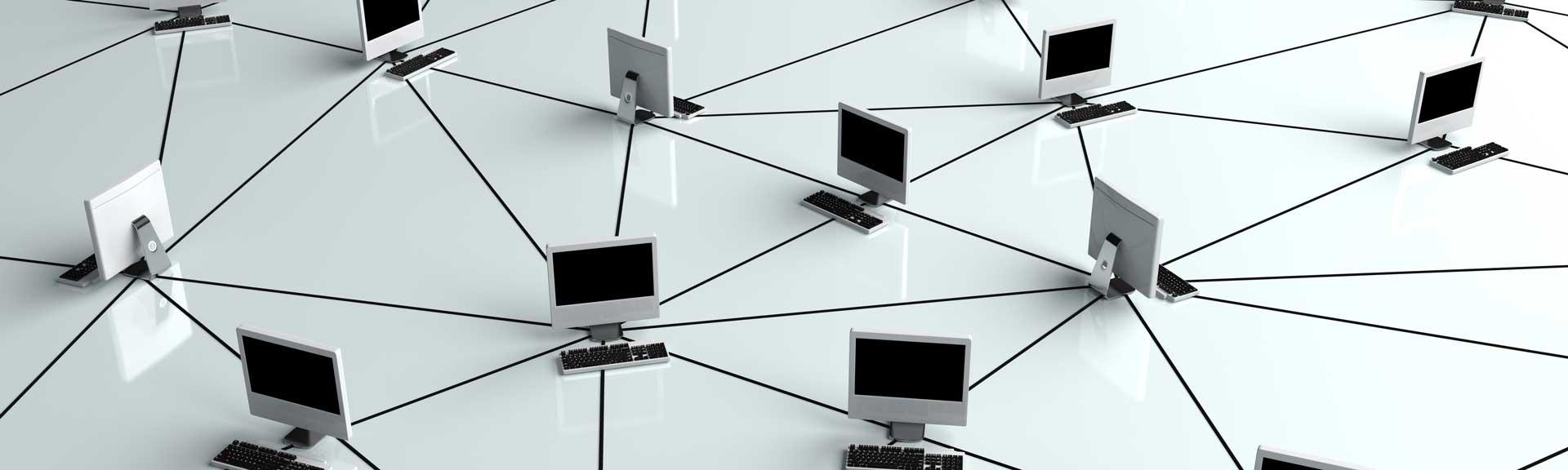 E-Business Hintergrund