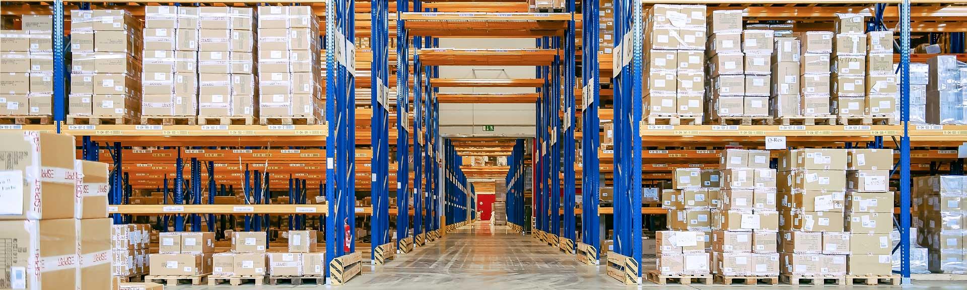 Logistik Hintergrund