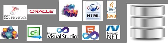 Programmiersprachen / Technologien